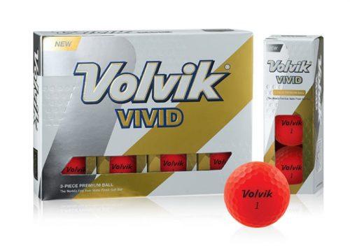ボルビック VIVIDボール