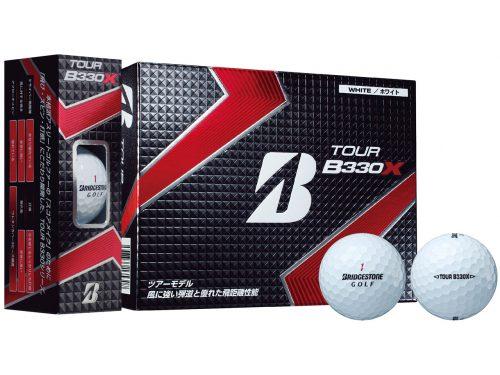ブリジストンゴルフ TOUR B330x ゴルフボール
