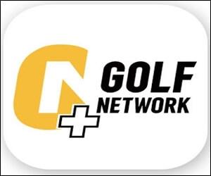 ゴルフネットワークプラスアプリ アイコン