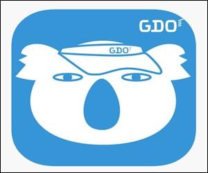 GDOスコアアプリ アイコン